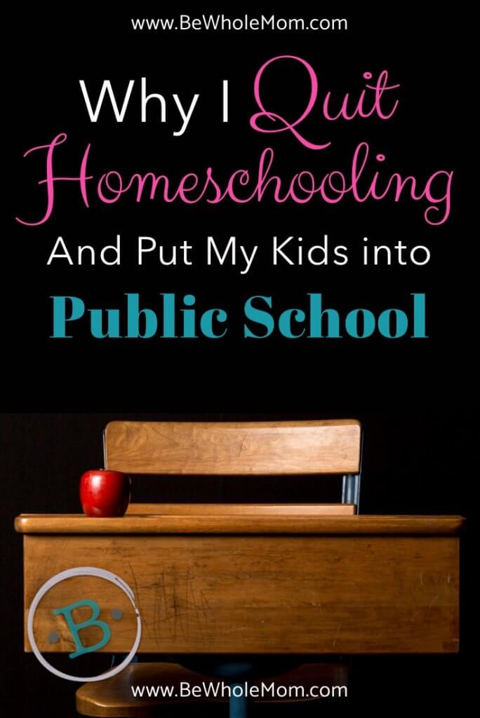homeschooling and public schools Comedian brad stine compares and contrasts american public schools with homeschooling.
